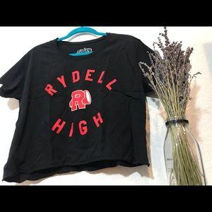 Rydell High School Crop Top